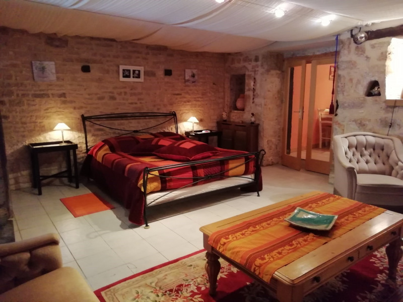 CHARMING GITE FOR 2/4 PEOPLE NEAR CAHORS WITH SWIM - Cremps