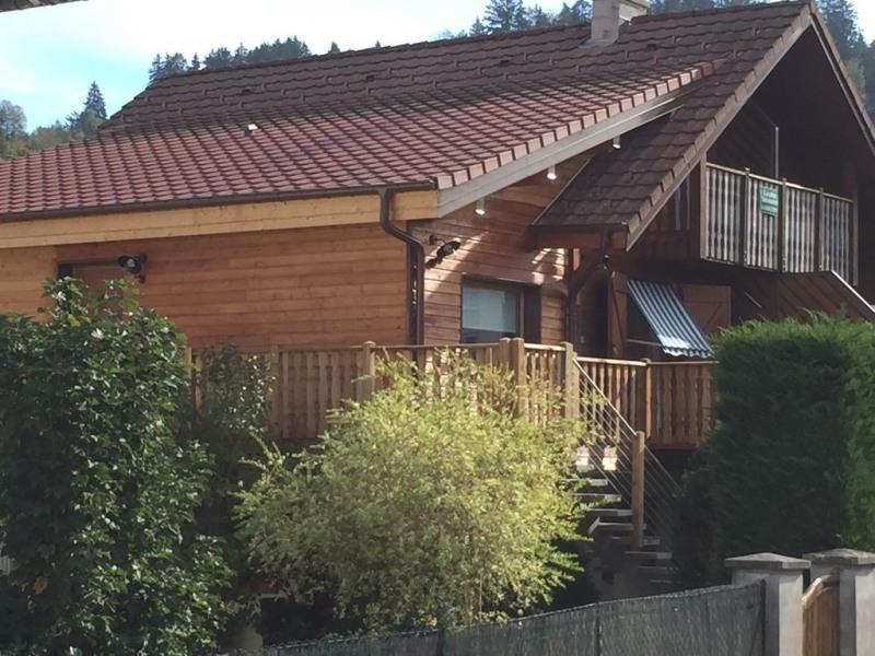 Location vacances Gérardmer -  Appartement - 5 personnes - Chaise longue - Photo N° 1