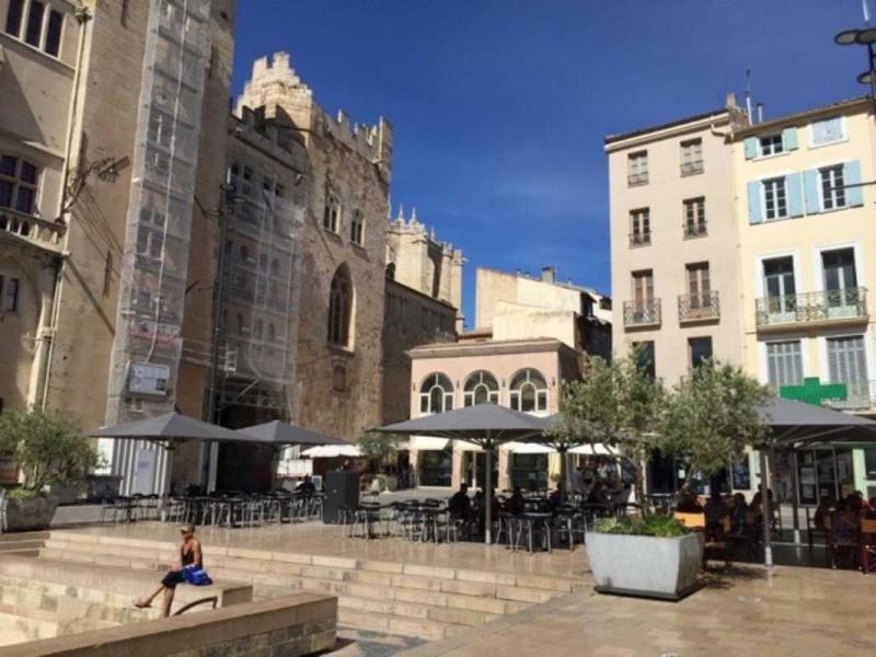 Location Boutique Narbonne