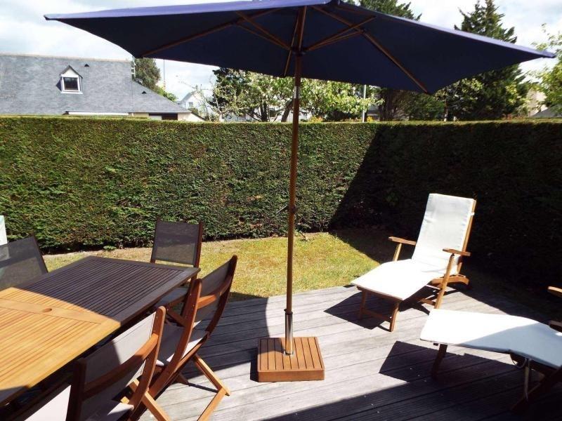 Location vacances Carnac -  Maison - 4 personnes - Télévision - Photo N° 1