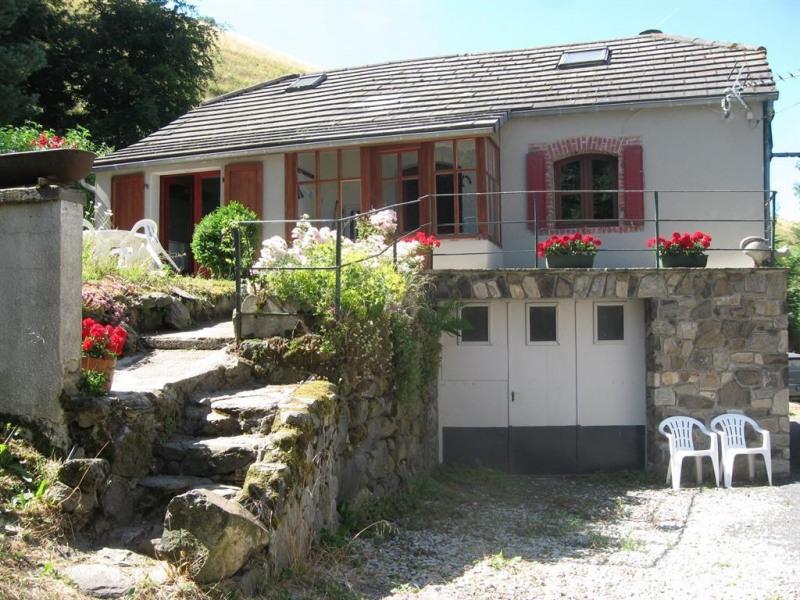 Maison pour 5 pers. avec internet, Saint-Hippolyte