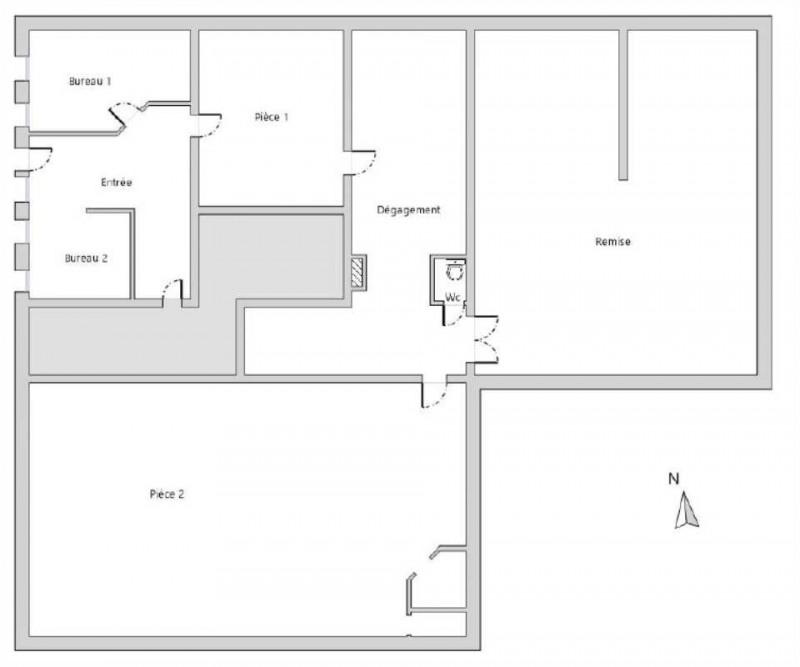 vente bureau lyon 3 me part dieu 69003 bureau lyon 3 me part dieu de 260 m ref 151507v. Black Bedroom Furniture Sets. Home Design Ideas