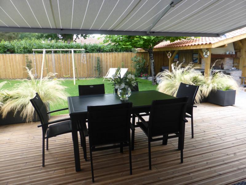 Ferienwohnungen Andernos-les-Bains - Haus - 6 Personen - Grill - Foto Nr. 1