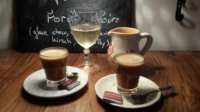 Fonds de commerce bar café à villeurbanne ferrandière maisons