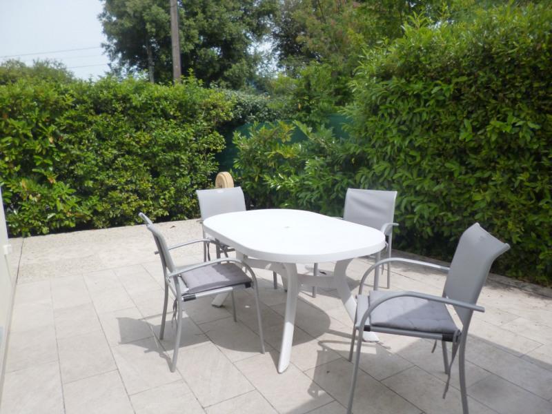 Royan - quartier du parc de Royan - agréable maison situé à 300 mètres à pied du marché du parc ...