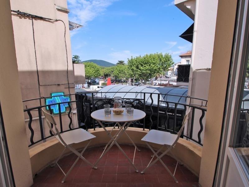 Appartement T3 - 4/6 personnes - Hyper centre ville - WiFi - Sainte-Maxime