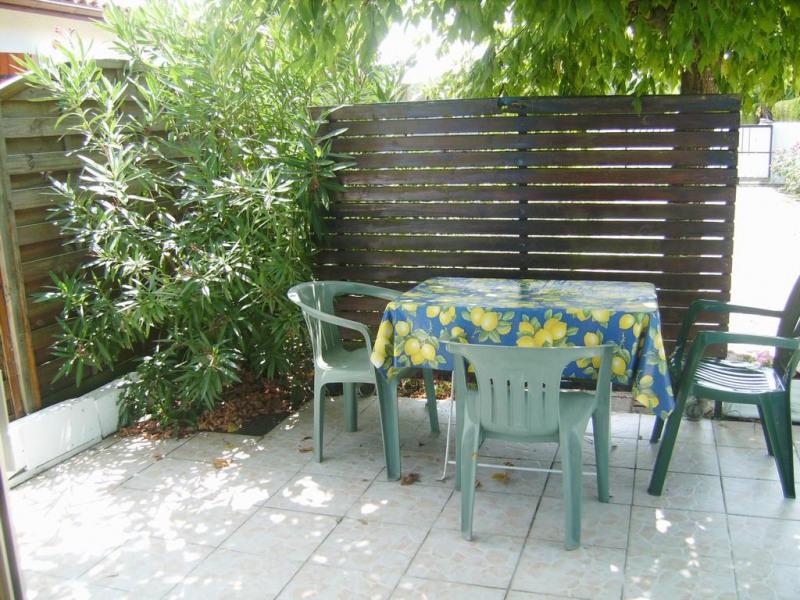 Wohnung - Bias (40 Landes) - 25m2 - 3 pers. | Amivac