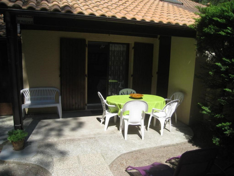 Holiday rentals Carcans - House - 6 persons - BBQ - Photo N° 1