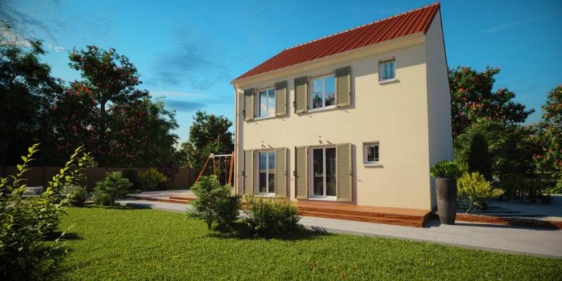Maison  4 pièces + Terrain 350 m² Combs-la-Ville par MAISONS PIERRE