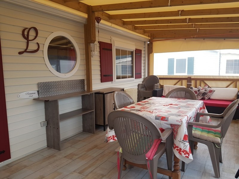 Holiday rentals Les Moutiers-en-Retz - House - 6 persons - Washing machine - Photo N° 1