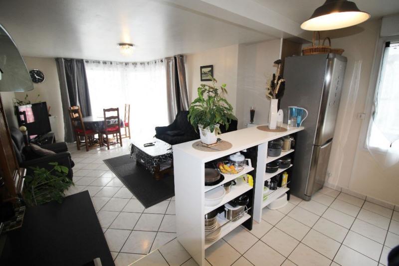 Vente Appartement 4 pièces 74,15m² Meaux