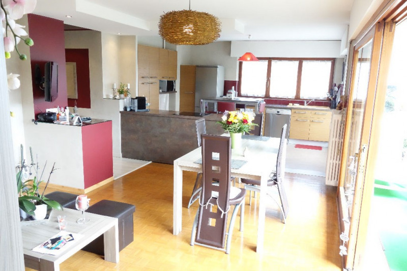vente appartement 4 pi ces thonon les bains appartement f4 t4 4 pi ces 85 2m 239000. Black Bedroom Furniture Sets. Home Design Ideas