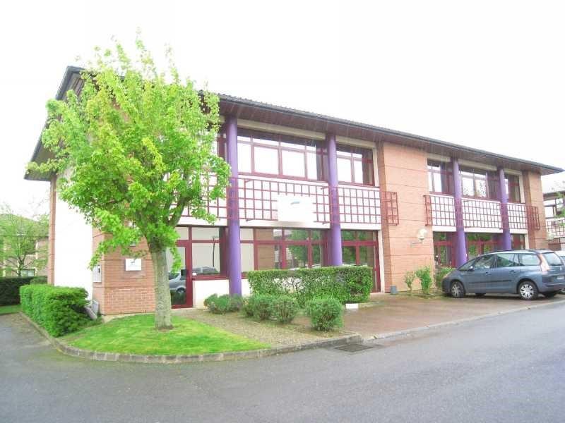 Location Bureau Voisins-le-Bretonneux