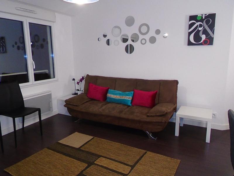 Appartement de vacances à Vannes, en Bretagne pour 5 pers ...