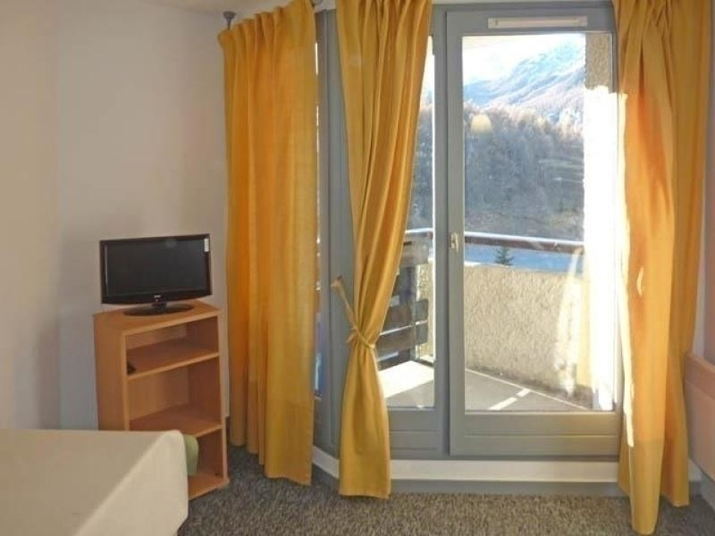Location vacances Les Orres -  Appartement - 4 personnes - Balcon - Photo N° 1