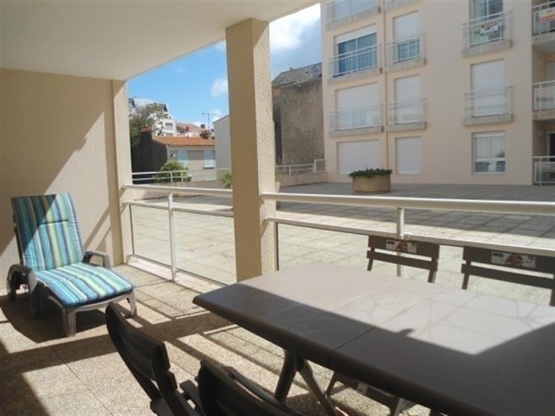 Location vacances Les Sables-d'Olonne -  Appartement - 4 personnes - Jardin - Photo N° 1