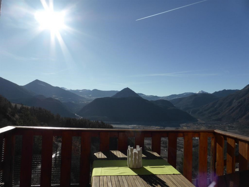 Holiday rentals Théus - House - 6 persons - BBQ - Photo N° 1