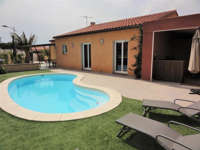 Location vacances Trouillas -  Maison - 8 personnes -  - Photo N° 1