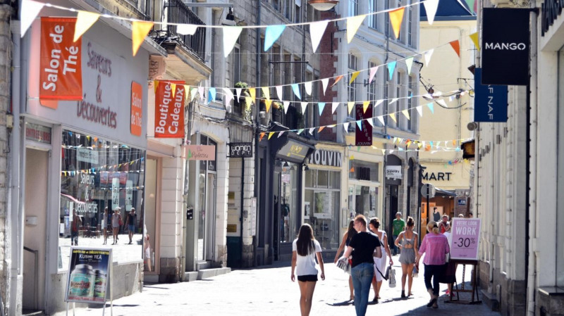 Location Boutique Valenciennes