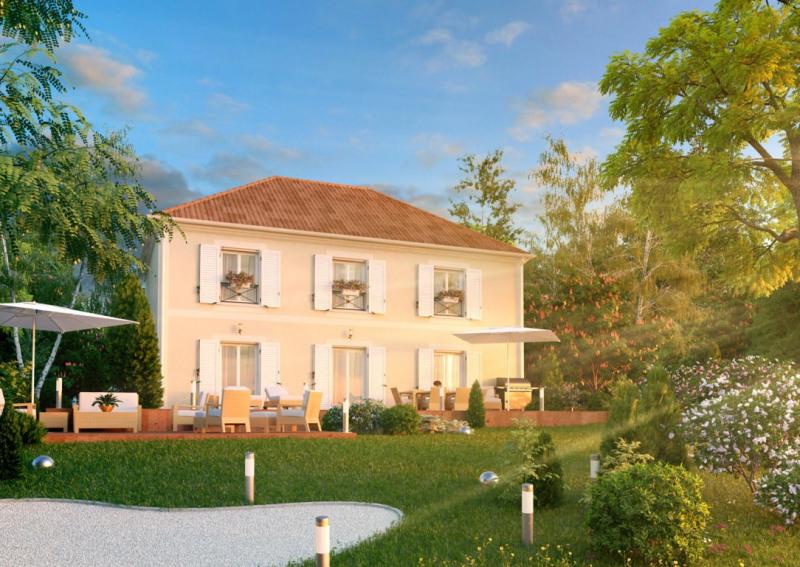 Maison  6 pièces + Terrain 750 m² Voise par MAISONS PIERRE