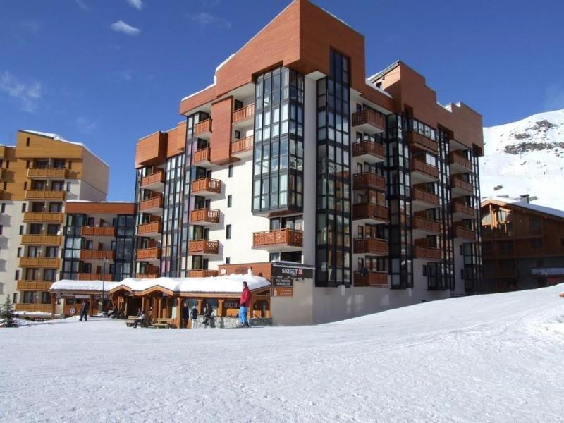 Appartement 2 pièces 4 personnes (507)