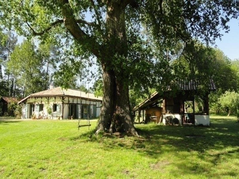 Location vacances Luglon -  Maison - 2 personnes - Jardin - Photo N° 1