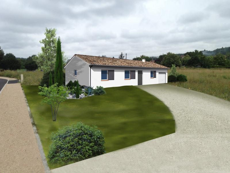 Maisons vendre pavie entre particuliers et agences for Se loger maison neuve