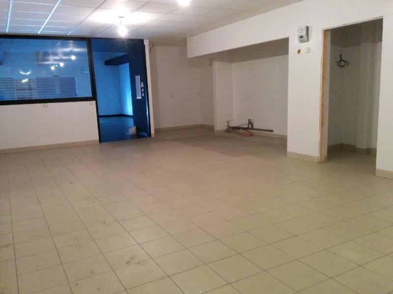 Location Local commercial Mondonville