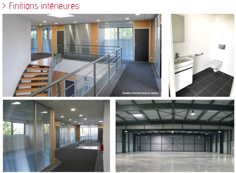 Vente Local d'activités / Entrepôt Cormeilles-en-Parisis
