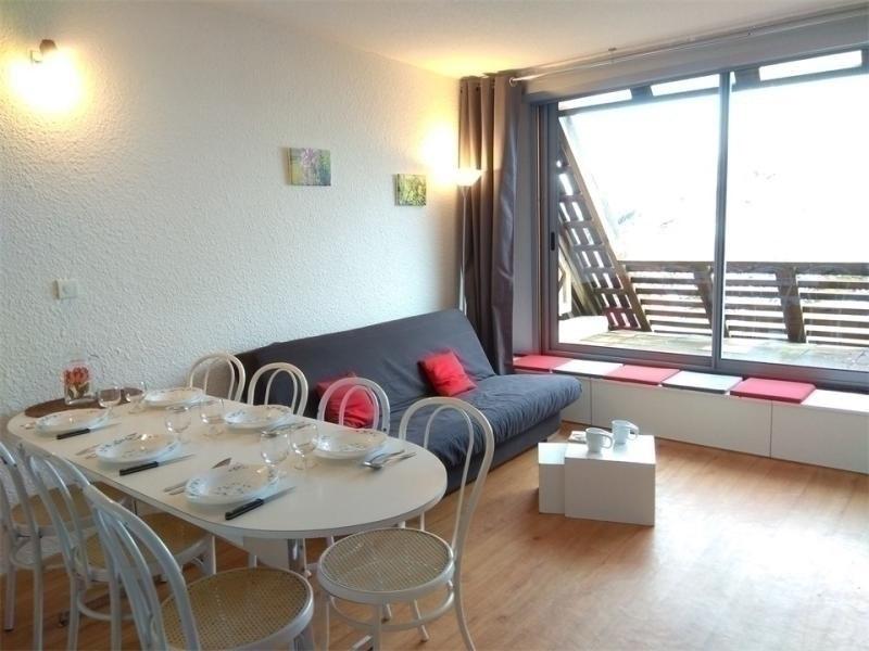 Location vacances Aragnouet -  Appartement - 8 personnes - Télévision - Photo N° 1