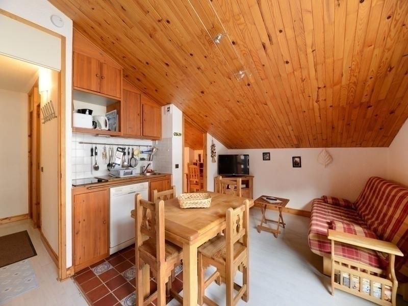 Location vacances Mâcot-la-Plagne -  Appartement - 4 personnes - Télévision - Photo N° 1