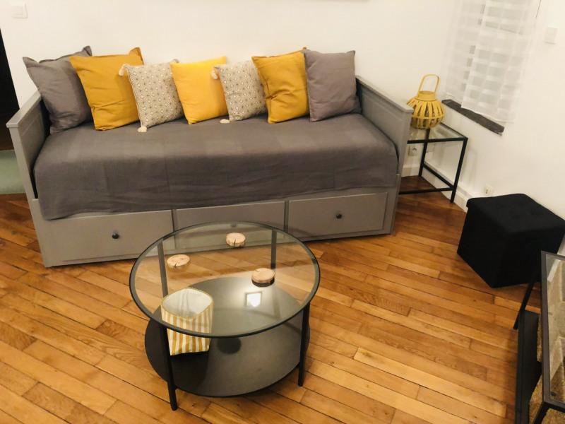 Alquileres de vacaciones Athis-Mons - Apartamento - 4 personas - Cable / satélite - Foto N° 1