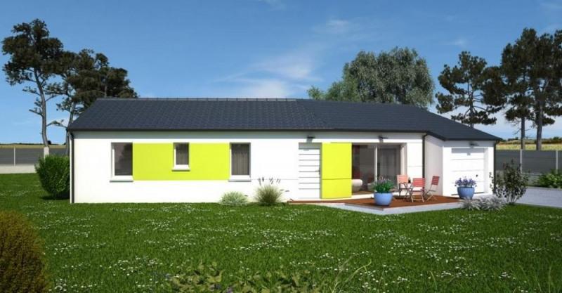 Maison  5 pièces + Terrain 1000 m² Coimères par PRIMEA GIRONDE
