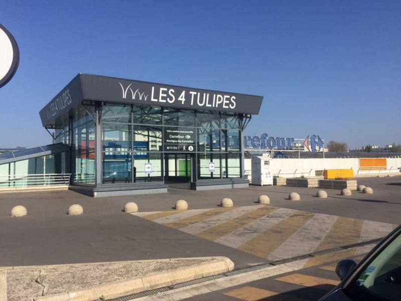 Location Boutique Montigny-lès-Cormeilles