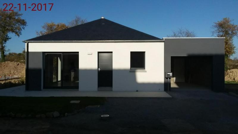 Maison  5 pièces + Terrain 367 m² Malville par DOMI'S HABITAT