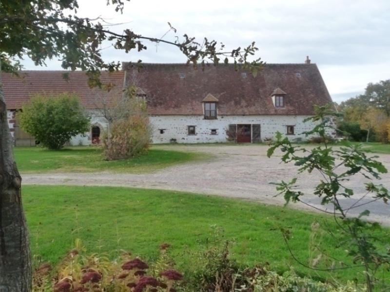 Location vacances Audes -  Maison - 15 personnes - Barbecue - Photo N° 1