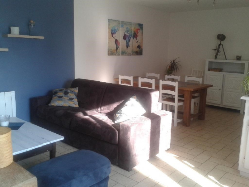 Maison pour 6 pers. avec internet, Saint-Hilaire-de-Riez