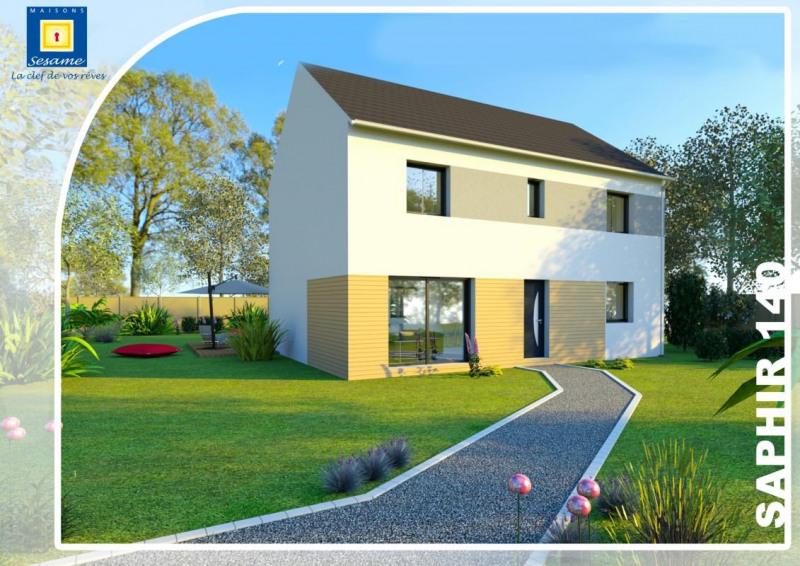 Maison  5 pièces + Terrain 399 m² Garancières par MAISONS SESAME