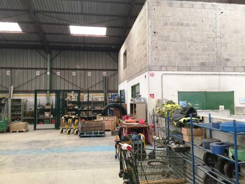 Vente Local d'activités / Entrepôt Épinay-sous-Sénart