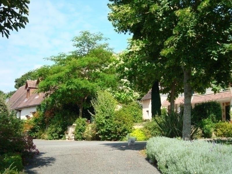Location Gîte Chemiré-le-Gaudin, 5 pièces, 12 personnes