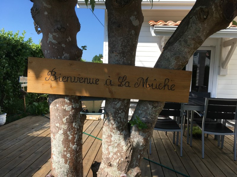 Location vacances Audenge -  Maison - 8 personnes -  - Photo N° 1