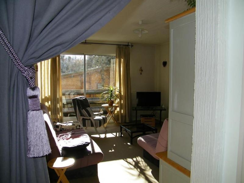 Appartement pour 6 pers. avec parking privé, Bolquère