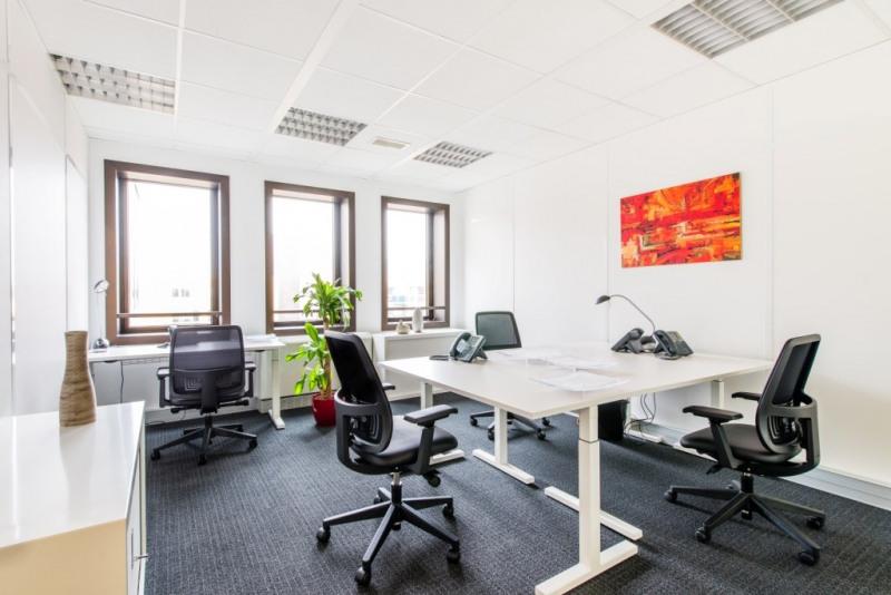 Location Coworking - Bureau privé Nanterre