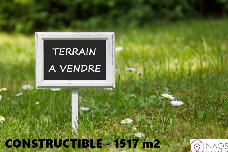 Vente Terrain Bollène