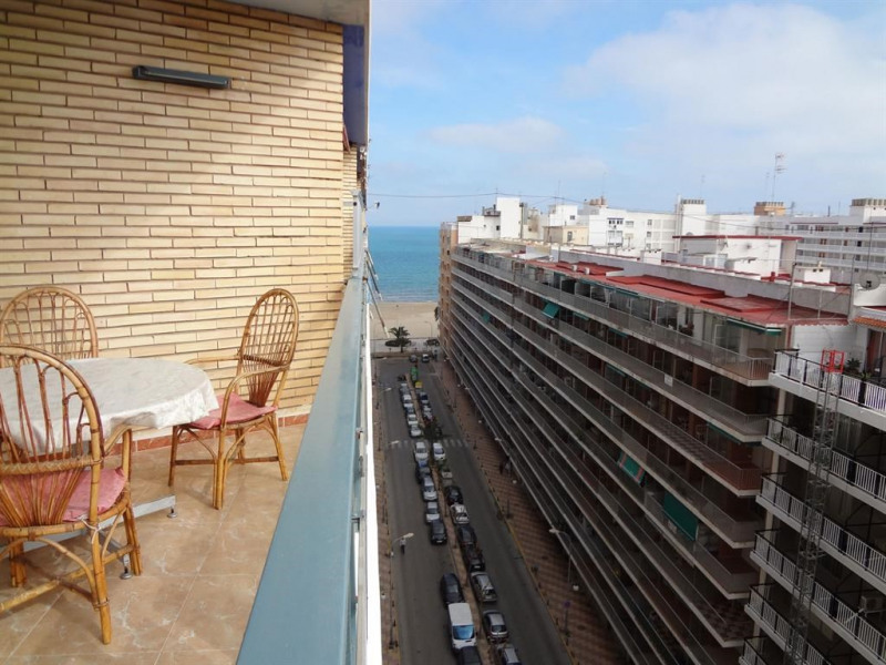Location vacances Cullera -  Appartement - 7 personnes - Câble / satellite - Photo N° 1