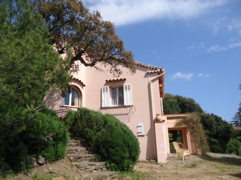 Location vacances Cavalaire-sur-Mer -  Maison - 6 personnes -  - Photo N° 1