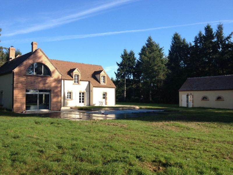 Maisons vendre vouzon entre particuliers et agences for Se loger maison neuve