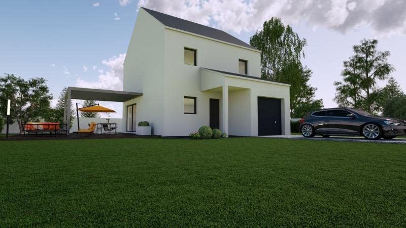 Maison  4 pièces + Terrain 282 m² Savenay par Mon Courtier Maison