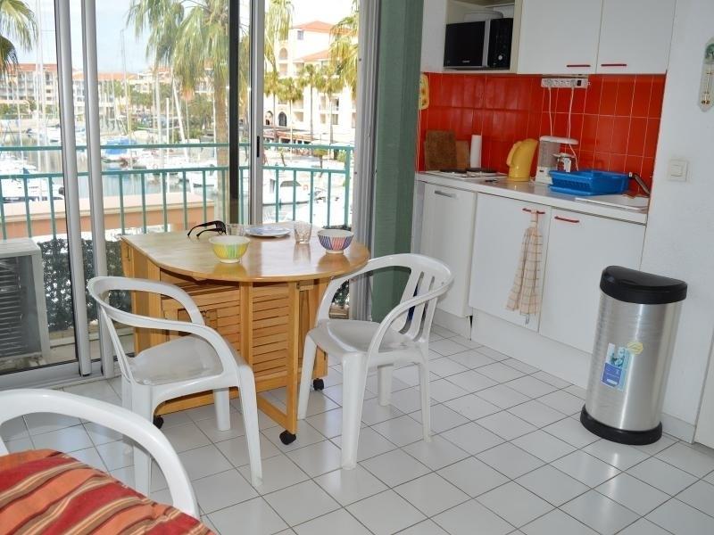 Location Appartement Argelès-sur-Mer, 1 pièce, 4 personnes
