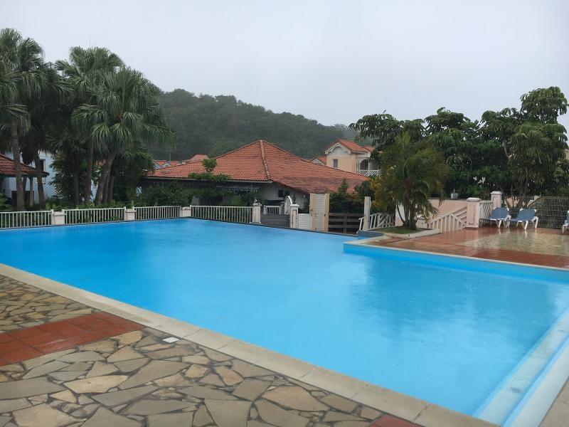 Mandarine à Sainte-Anne en Martinique